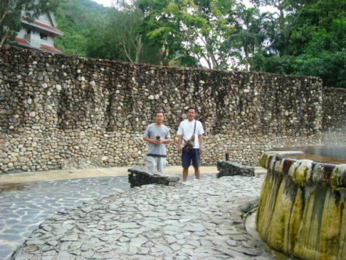 โกเศียร เจ้าข��ง ภัตตาคารปากน้ำซีฟู๊ด ระน��ง พาไปดูบ่��น้ำแร่ธรรมชาติ บ่��พ่�� ซึ่งเป็นน้ำแร่ธรรมชาติไม่กี่แห่งใลกที่กินได้