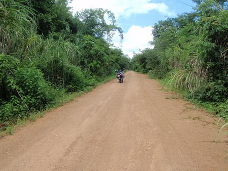 นี่หรือถนน !!!!